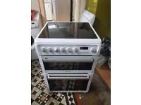 Hotpoint Ceramic Plates Electric Cooker With Free Delivery