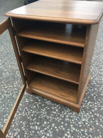ERCOL Cabinet - Free Local Delivery- GOLDEN DAWN