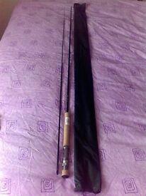 Shakespeare Odyssey Fly Fishing Rod