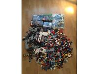 Lego for £80