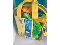Sticklebacks for children