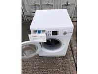 Bosch washing machine 9kg