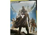 Destiny Strategy Guide for Xbox One Ps4 and ps3