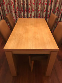 Next Kitchen Table & Chairs