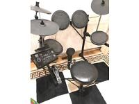Electric drum kit Session Pro DD505