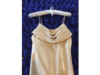 Ladies evening gown -Size 10