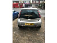 2004 smart forfour 1.1 petrol manual