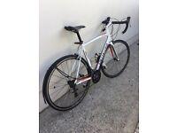 Specialised Allez road bike