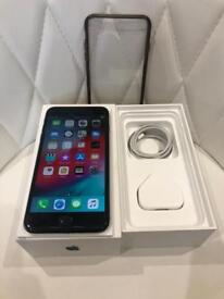 iPhone 8 64GB Space Grey Factory Unlocked Excellent Condition Boxed with Charger