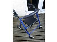 Mobility aid