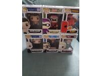 Funko Pop Bundle 2