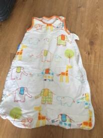 Summer gro bags. Size 0-6 months
