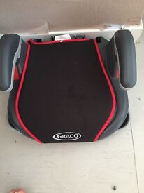Child seat for car