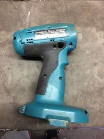 Makita 8390D Drill Housing