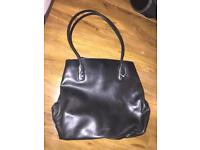 Large NEXT handbag, unused £10