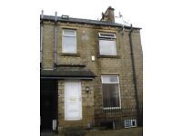 Mid Terrace House - Newly Decorated - Tanfield Road, Birkby, HD1