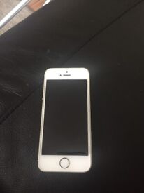 I phone 5s gold good condition swap for iphone 6