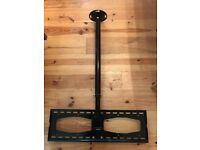 "Telescopic Ceiling Mount for TV 37"" - 70"""