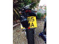 rieju 125 cc supermoto