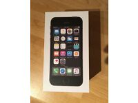 iPhone 5s ( New ) space grey