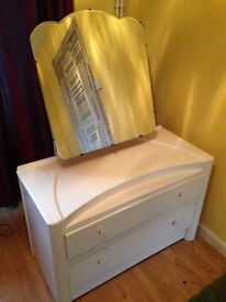 1950,s Chest of Draws