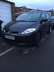 Mazda5 2.0d TS2 ........OFFERS........