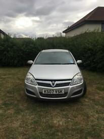 VAUXHALL ASTRA DIESEL FOR SWAP W.H.Y (what.have.you)