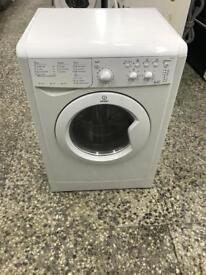 Indesit washer dryer full working very nice 4 month warranty free delivery and installation