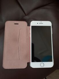 Mint condition iPhone 7