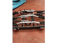 THULE THREE BIKE CARRIER