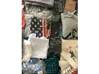 Clothing Joblot
