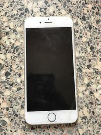 iPhone 6 64gb excellent condition