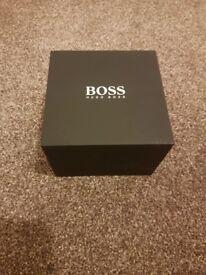 Hugo Boss Hole In One Watch