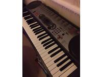 Casio LK-35 keyboard