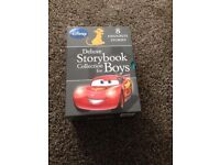 Disney Deluxe Storybook Collection Slipcase for Boys