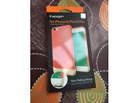 Spigen case for Iphone 6&6S plus