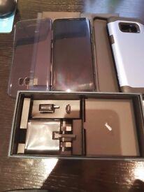 Samsung Galaxy S8 Plus - SIM FREE - USED