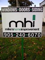 MHI- Mike's Home Improvement