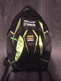 Yamaha tech3 pack bag