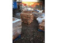 Reclaimed Cheshire bricks large quantity