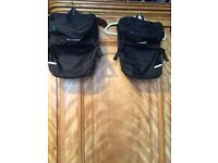 ALTURA Bicycle Panniers x2