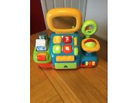 Early Learning Centre Cash Register Toy