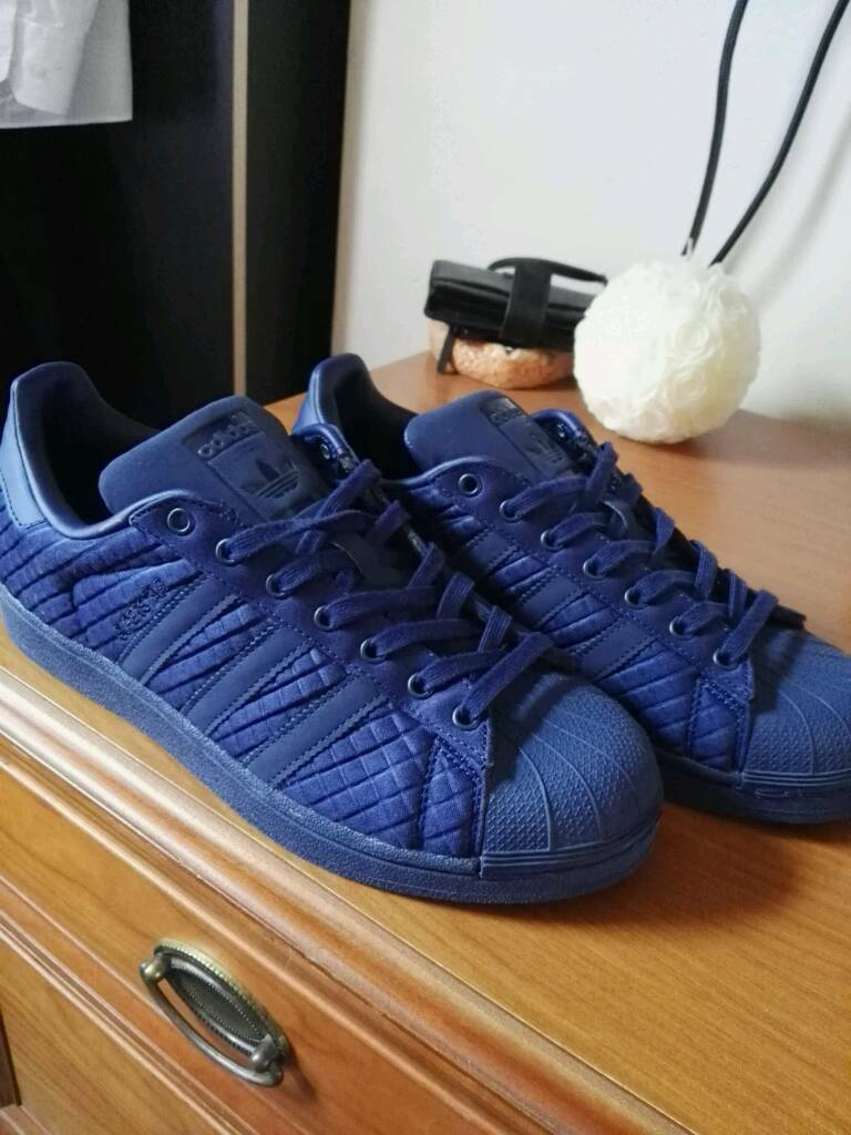 adidas superstar quilt