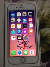 Beautiful iPhone 6s 16gb unlock £175
