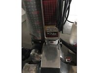 Kirby Heritage floor cleaning system