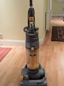 Dyson DC04 upright vacuum cleaner