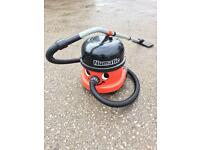 Henry numatic Hoover & cleaning products