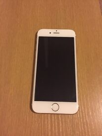 IPHONE 6s 16gb GOLD EE 10/10 CONDITION