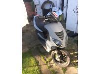 Piaggio nrg spares or repairs