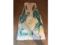 Women's diesel t-shirt